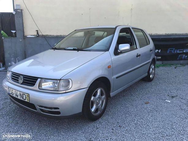 VW Polo 1.0 Fox