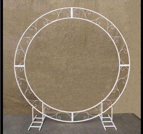 Карас круглая арка
