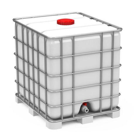 Szkło wodne sodowe R137 (35%) DPPL 1120 kg
