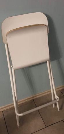 Sprzedam krzesło Ikea Franklin