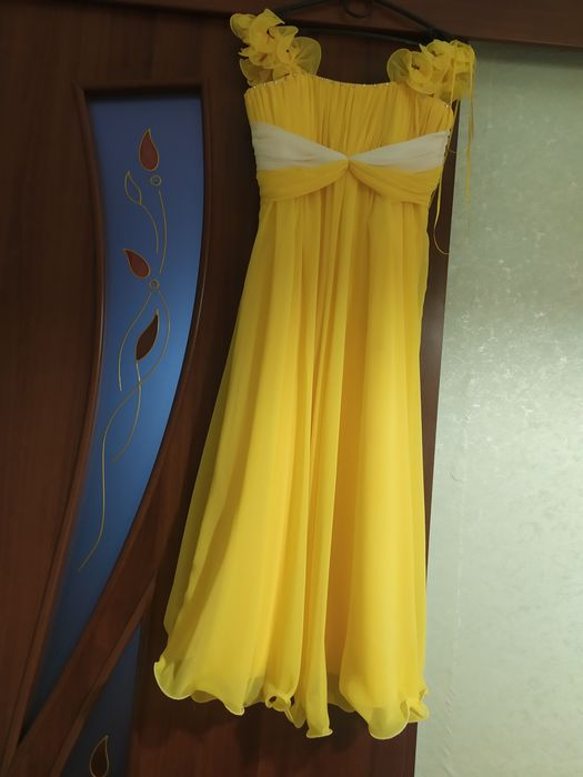 Продам платье, для детей 10-11 лет. Кривой Рог - изображение 1