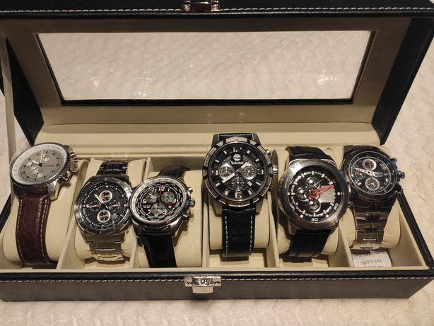 Cedência URGENTE - 6 Relógios originais