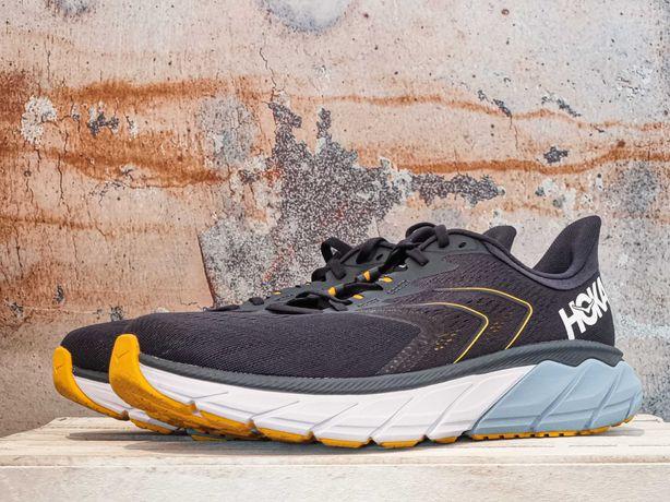 Hoka One One Arahi 5 мужские беговые кроссовки для бега