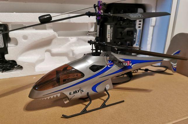 E-Sky Lama V4 - zdalnie sterowany model śmigłowca
