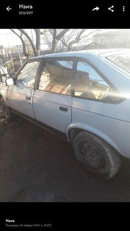 Автомобиль Москвич 21412
