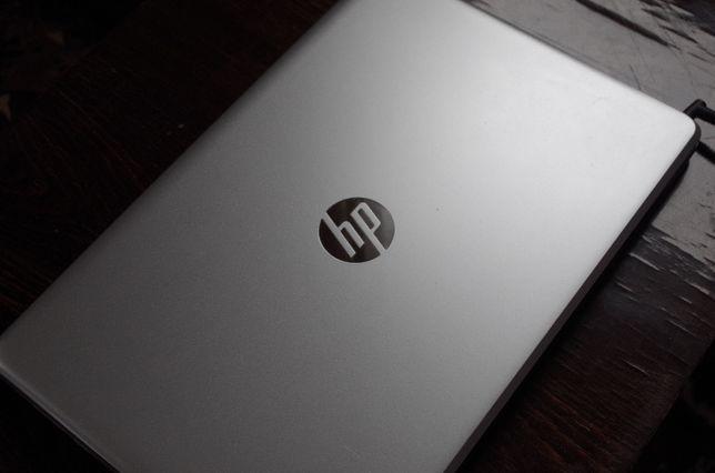 Ноутбук HP 15-bw564ur Silver