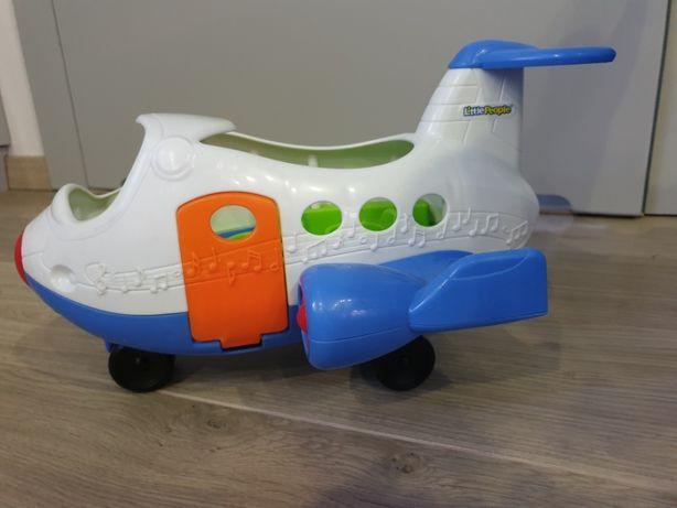 Little People Samolot