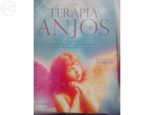 A Terapia dos Anjos de Doreen Virtue