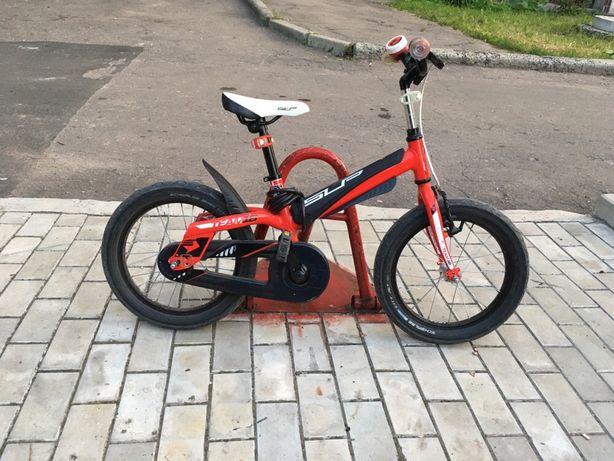 Лучший велосипед - чешский superior team