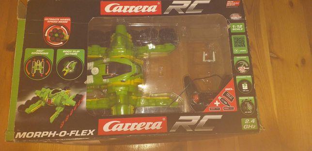 Samochód zdalnie sterowany Carrera Rc