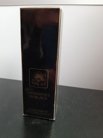 Clinique Aromatics In Black EDP 30ml 100% oryginalne perfumy