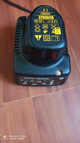 Зарядка Black Decker A9264-Dewalt 7.2-18V