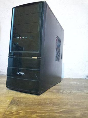 Компьютер для офиса или учёбы видеокарта 1гб