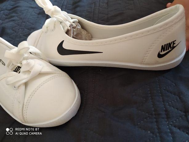 Trampki buty Nike
