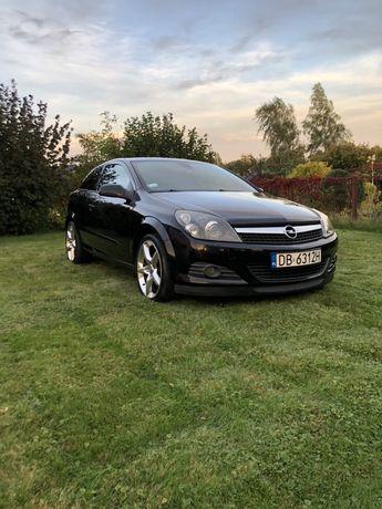 Opel Astra H GTC Sport 1.9 150 km 2008r
