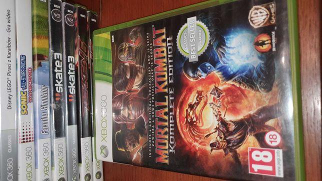 Mortal Kombat po polsku!! Unikat XBOX360