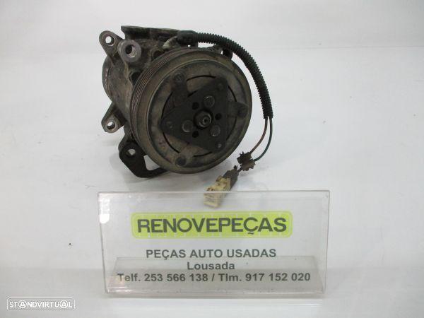 Compressor Do Ar Condicionado Citroen Saxo (S0, S1)