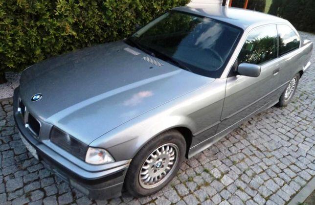 BMW E36 318IS Coupe lista części w opisie
