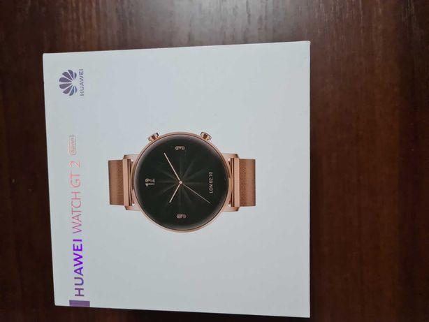 Smartwatch Huawei GT2