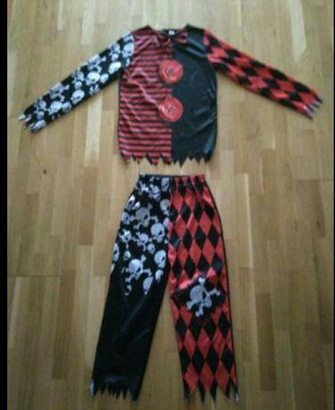 Продам костюм для хлопчика школяра на Хеллоуїн карнавальний маскарадни