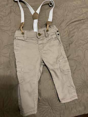 Штаники джинсы