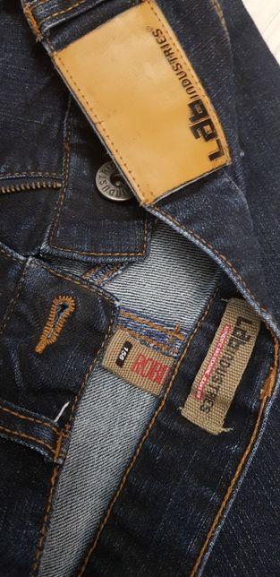 Spodnie chłopięce 158