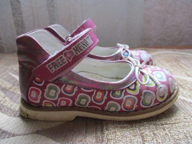 ортопедические туфли
