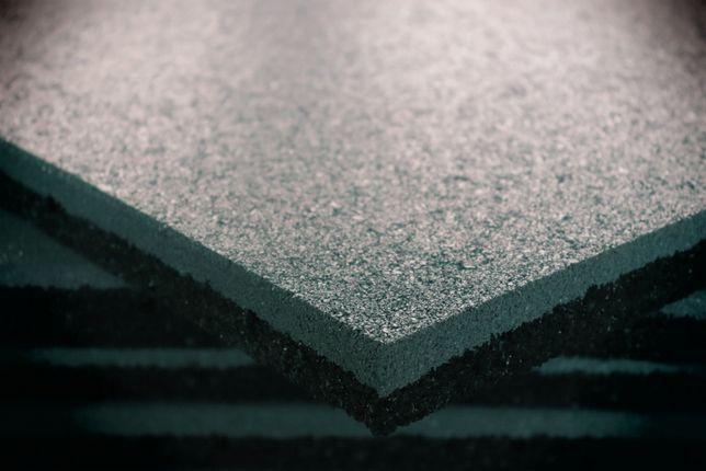 Резиновая плитка от производителя. Резиновое покрытие из крошки 20 мм