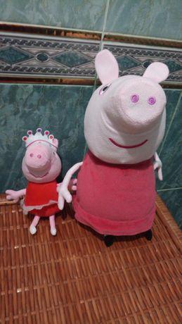 Свинка  Peppa pig