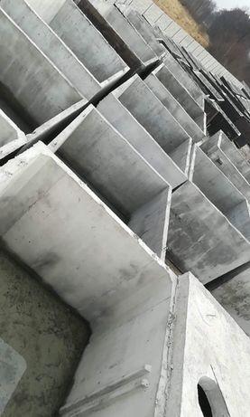 Szamba,Zbiornik szambo betonowe kanał samochodowy piwniczka deszczówka
