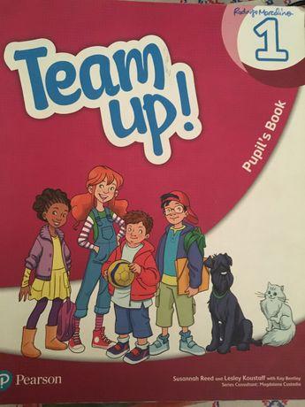 Team up 1 ingles
