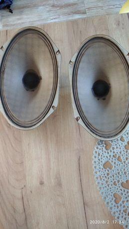 Głośniki Celestion vintage do lampy DIY