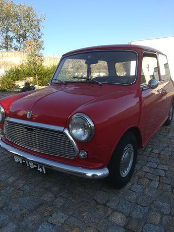 Mini 1000  restaurado