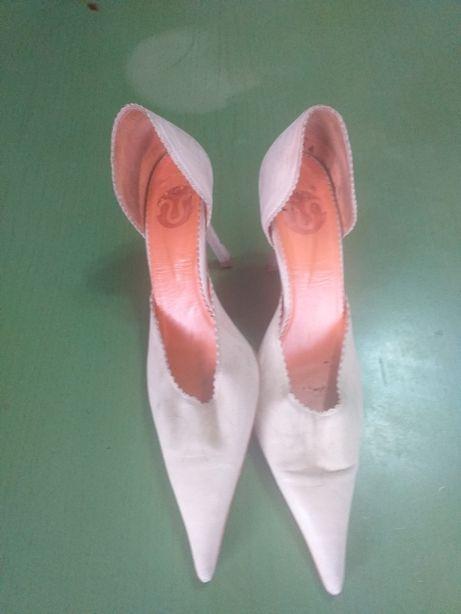 Sapato tm 37