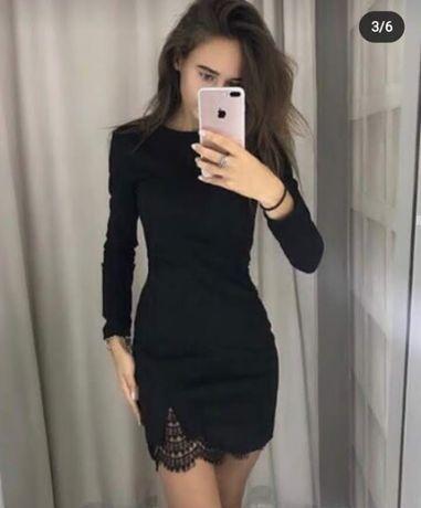Новое платье, пошитое на заказ размер 44-46
