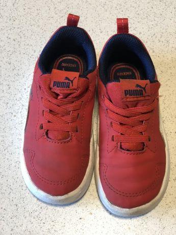 Sprzedam buty firmy Puma rozm. 24