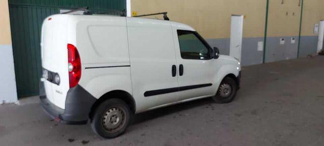 Fiat Doblo 1.3 Multijet 90cv