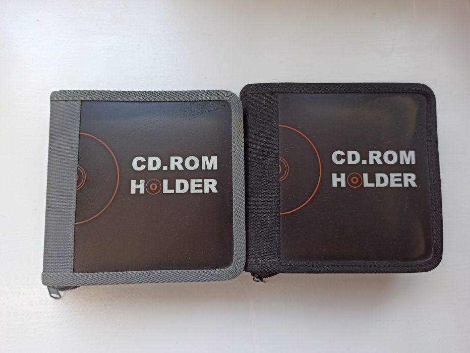 Сумка для CD/DVD на 24 диска Мелитополь - изображение 1