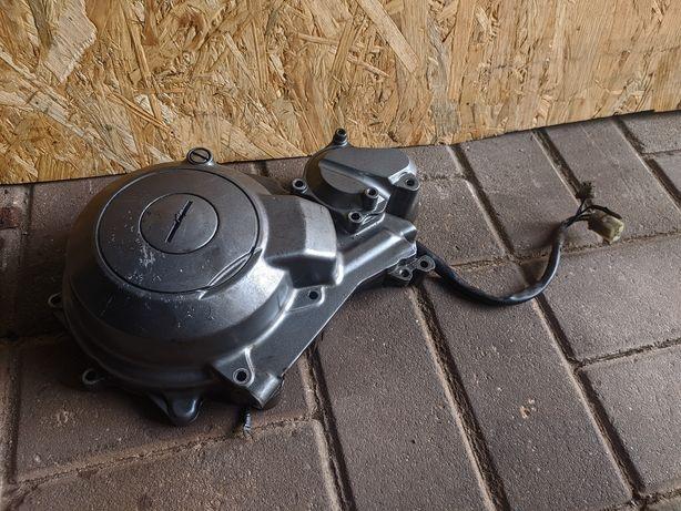 Yamaha SZR660 Dekiel startor zapłon iskrownik impulsator