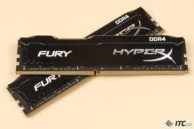8GB Дві планки по 4GB (ОЗУ HyperX DDR4 4GB 2666Mhz)