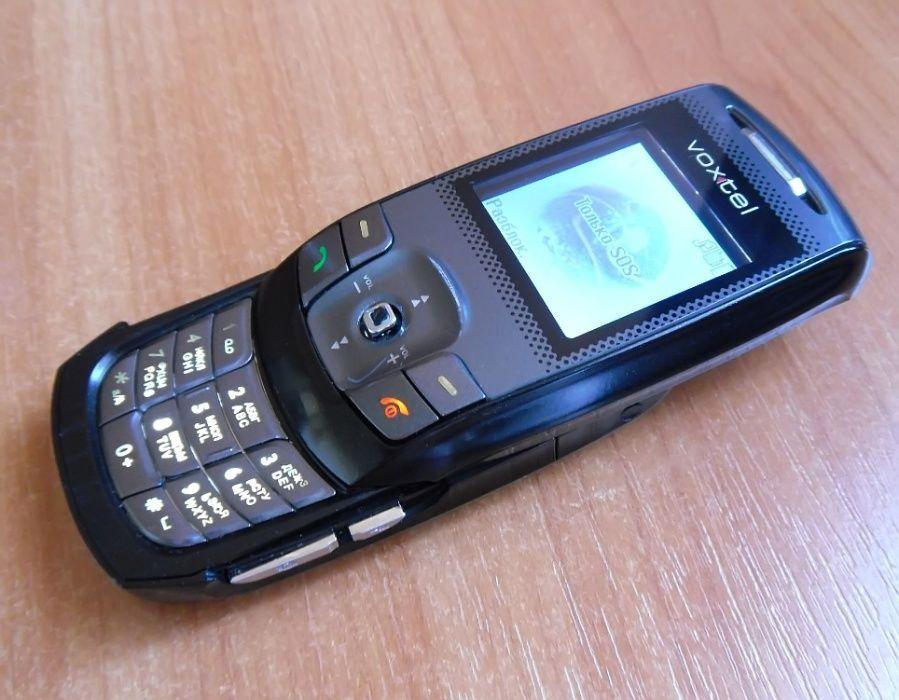 Телефон слайдер Voxtel VS400
