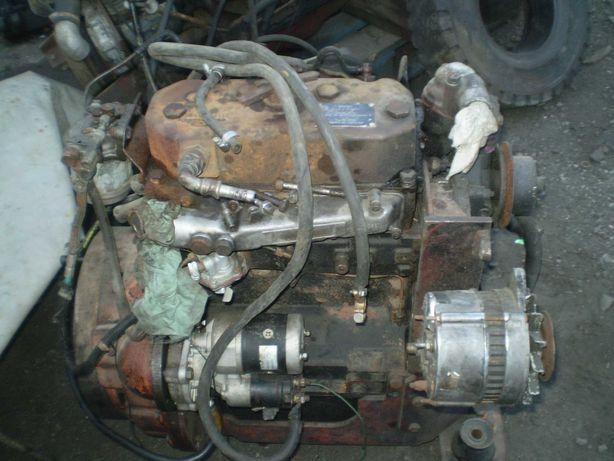 silnik Perkins 3 P, Linde, wózek widłowy części