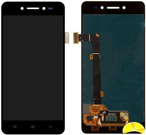 Дисплей Модуль Lenovo P70,P70A,S60,S898t, A6000, S860 / Экран Тачскрин