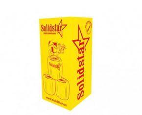 Folia do sianokiszonki - SOLIDSTAR 500 mm super cena