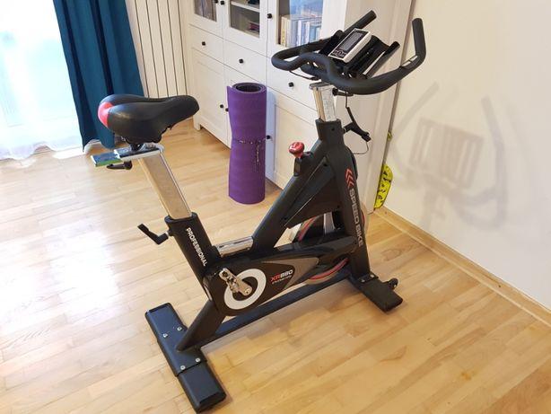 Rower spinningowy Hertz XR880 Professional. Jak Nowy!!!