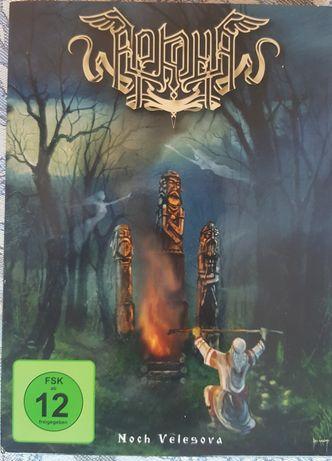 Arkona DVD - Noch Velesova