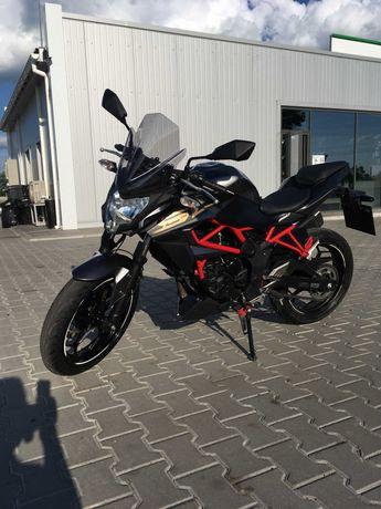 Kawasaki Z 250SL 2015 250 бензин