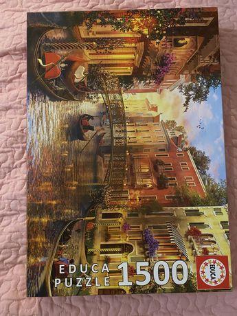 Puzzle educa 1500