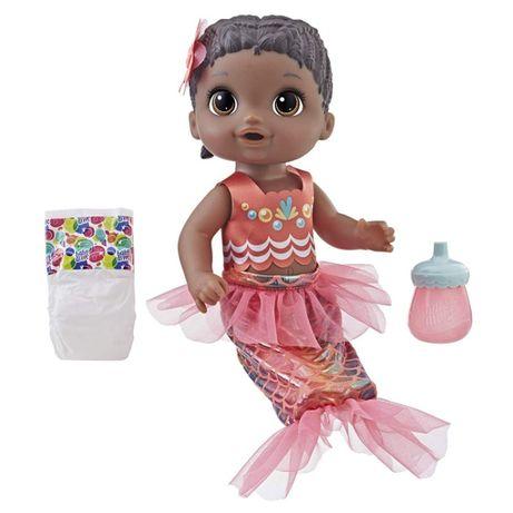 коллекционная кукла аниматор Дисней моана елена мэрида мерида нэнси