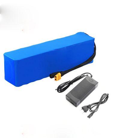 Батарея, аккумулятор для электровелосипеда, электросамоката 36В 10 AH